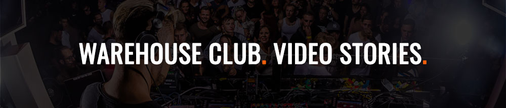 warehouse club storie interviews