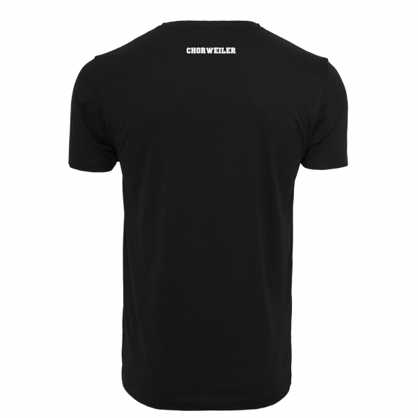 Boys CHORWEILER T-SHIRT back